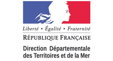 Direction départementale des territoires et de la mer
