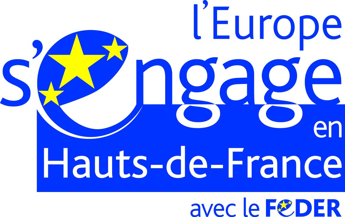 L europe s engage avec le feder