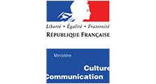 Ministere de la culture et de la communication