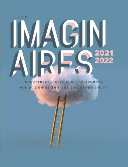 Affiche imaginaires 21 22