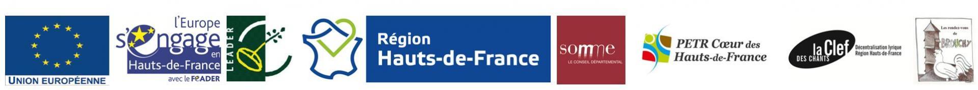 Bandeau logo