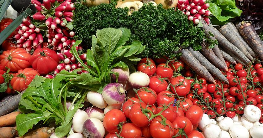 Etal legumes