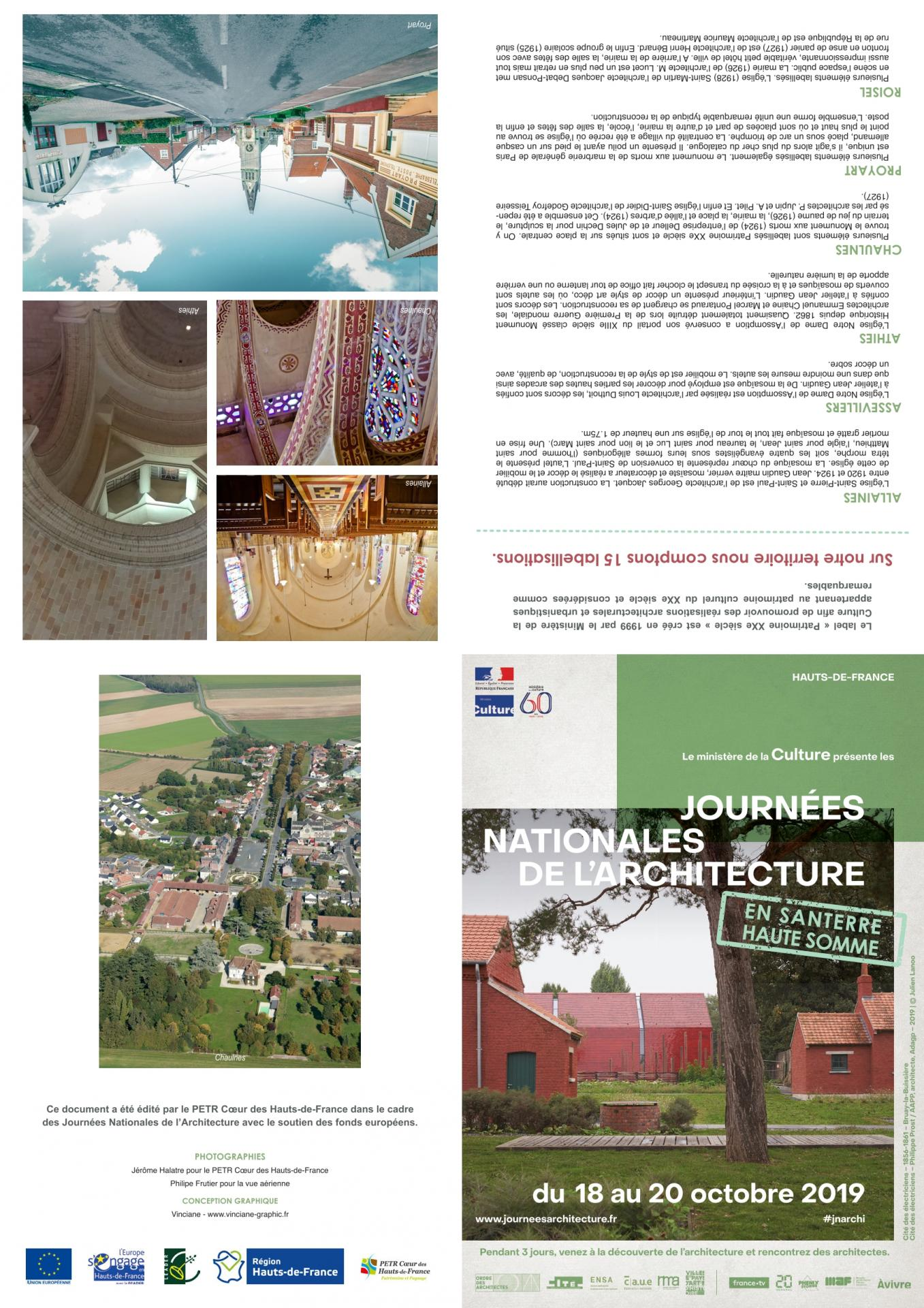 Flyers journees architecture page 0001