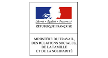 Ministere Travail Solidarite